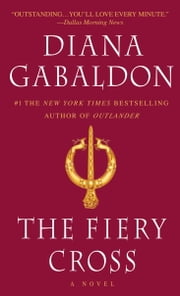 The Fiery Cross ebook by Diana Gabaldon