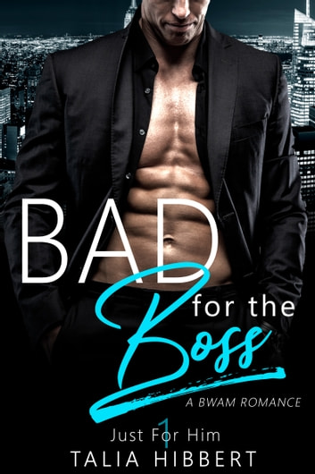 Bad for the Boss ebook by Talia Hibbert