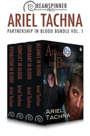 Partnership in Blood Bundle Vol. 1 ebook by Ariel Tachna