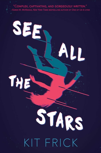 See All the Stars ebook by Kit Frick