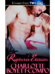 Rapture's Etesian ebook by Charlotte Boyett-Compo