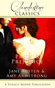 Pride and Prejudice ebook by Amy Armstrong