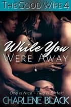 While You Were Away ebook by Charlene Black