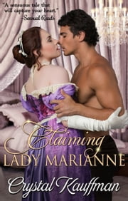 Claiming Lady Marianne ebook by Crystal Kauffman
