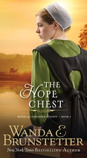Hope Chest ebook by Wanda E. Brunstetter