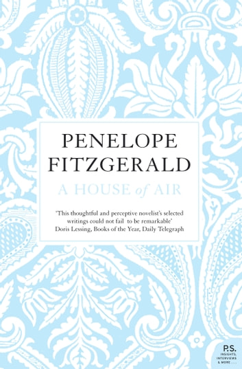 A House of Air ebook by Penelope Fitzgerald