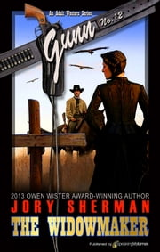 The Widowmaker ebook by Jory Sherman