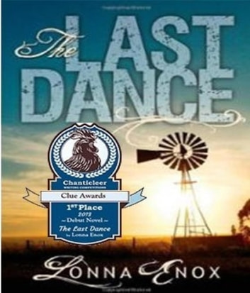 The Last Dance ebook by Lonna Enox
