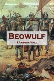 Beowulf ebook by Anonymous,Hall, J. Lesslie