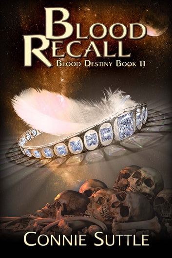 Blood Recall ebook by Connie Suttle