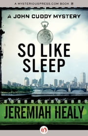 So Like Sleep ebook by Jeremiah Healy