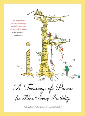 iF - A Treasury of Poems for Almost Every Possibility ebook by
