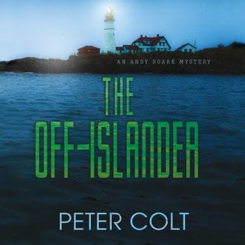 The Off-Islander audiobook by Peter Colt