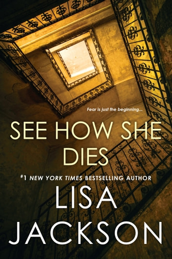 See How She Dies ebook by Lisa Jackson