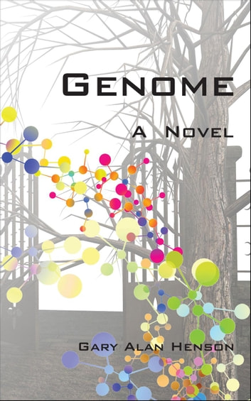 Genome ebook by Gary Henson
