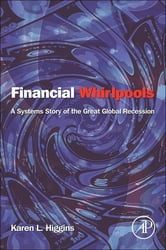 Financial Whirlpools - A Systems Story of the Great Global Recession ebook by Karen L. Higgins