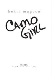 Camo Girl ebook by Kekla Magoon