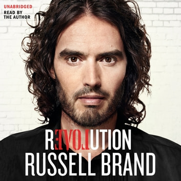 Revolution audiobook by Russell Brand