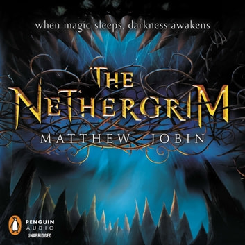 The Nethergrim audiobook by Matthew Jobin