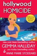 Hollywood Homicide ebook by