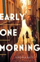 Early One Morning ebook by