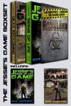 Jessie's Game Box Set - Signs of Life & Dead Reckoning ebook by Saul Tanpepper