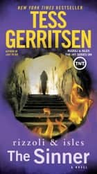 The Sinner ebook by Tess Gerritsen