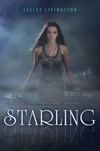 Starling ebook by Lesley Livingston