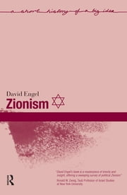 Zionism ebook by David Engel