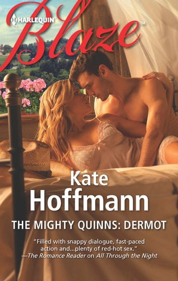 The Mighty Quinns: Dermot ebook by Kate Hoffmann