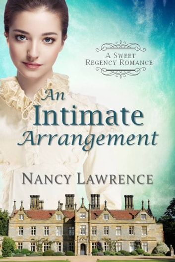 An Intimate Arrangement ebook by Nancy Lawrence