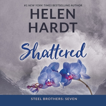 Shattered audiobook by Helen Hardt