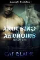 Eric and Sloot ebook by Cat Blaine