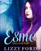 Halloween ebook by Lizzy Ford