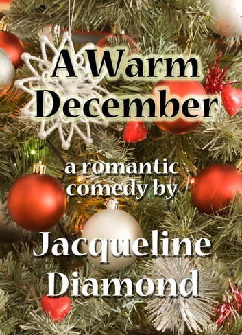 A Warm December ebook by Jacqueline Diamond