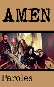 Amen ebook by Casey Chaos