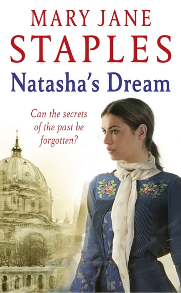 Natasha's Dream ebook by Mary Jane Staples