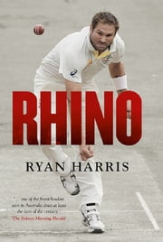 Rhino ebook by Harris, Ryan