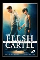 The Flesh Cartel #15: Twenty-Five ebook by Rachel Haimowitz, Heidi Belleau