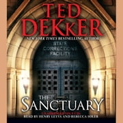 The Sanctuary audiobook by Ted Dekker