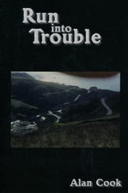 Run into Trouble ebook by Alan Cook