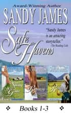 Safe Havens Bundle E-bok by Sandy James