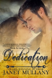 Dedication ebook by Janet Mullany