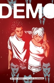 Demo ebook by Brian Wood,Becky Cloonan