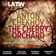 The Cherry Orchard audiobook by Anton Chekhov, Frank Dwyer & Nicholas Saunders