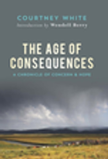 The Age of Consequences - A Chronicle of Concern and Hope ebook by Courtney White