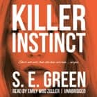 Killer Instinct audiobook by Shannon Greenland