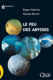 Le feu des abysses ebook by Kobo.Web.Store.Products.Fields.ContributorFieldViewModel