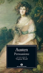 Persuasione (Mondadori) ebook by Jane Austen