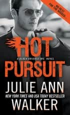 Hot Pursuit ebook by